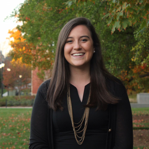 Photo of Candidate Kailee Himes
