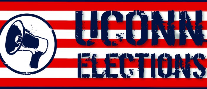 UCONN ELECTIONS